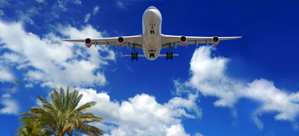 Hotele blisko lotniska na Kanarach