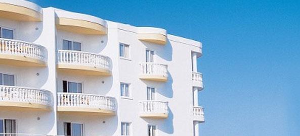 Apartamenty i aparthotele na Kanarach