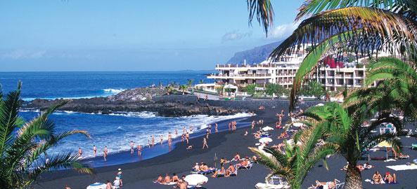 Hotele blisko plaży na Kanarach