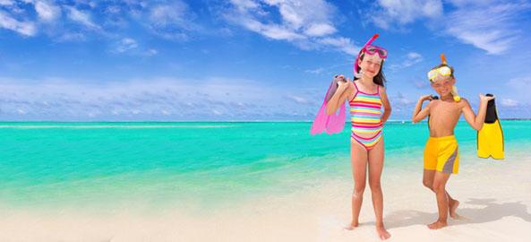 Wakacje z dzieckiem na Wyspach Kanaryjskich