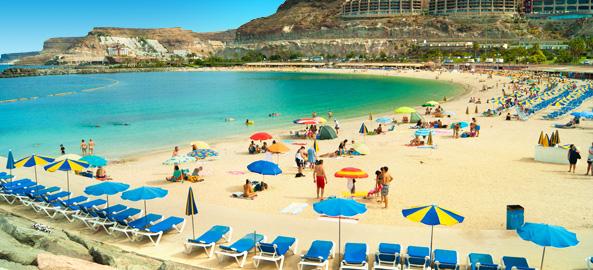 Lato 2020 na Wyspach Kanaryjskich