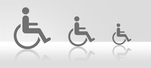 Ułatwienia dla niepełnosprawnych na Kanarach
