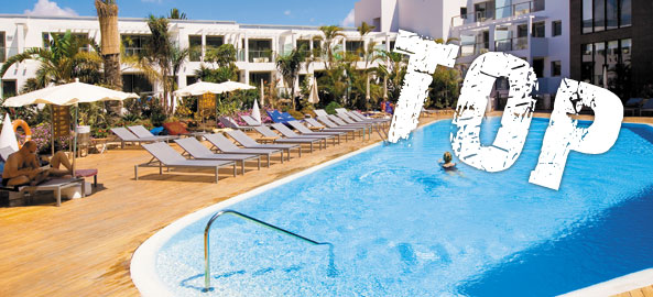 Popularne hotele na Wyspach Kanaryjskich