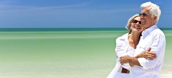 Wczasy dla osób starszych na Wyspach Kanaryjskich