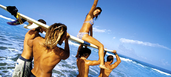 Windsurfing i kitesurfing na Wyspach Kanaryjskich